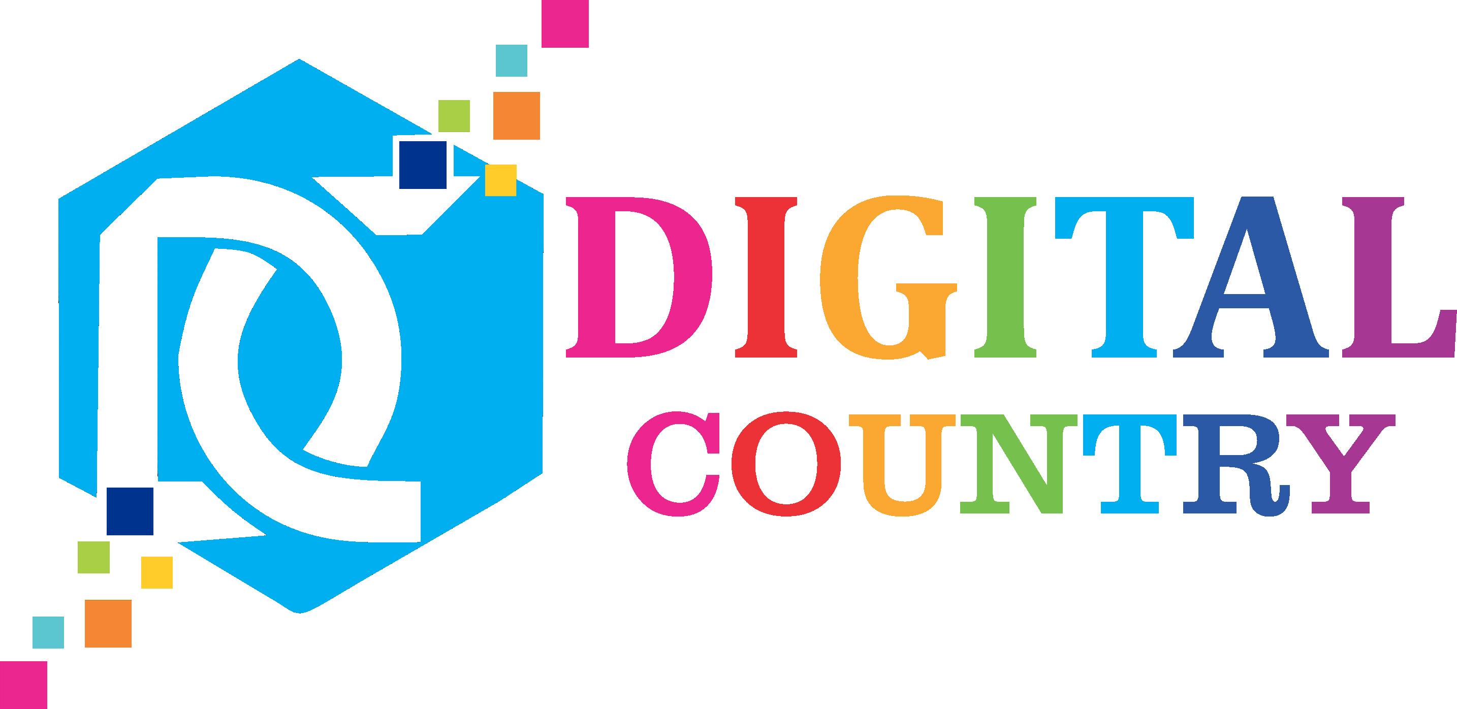 Digital Country
